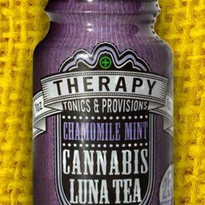 Chamomile Mint Luna Tea