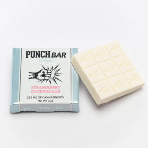 Punch Creme SC