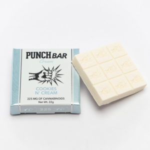 Punch Creme CC