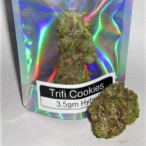 Trifi Cookies
