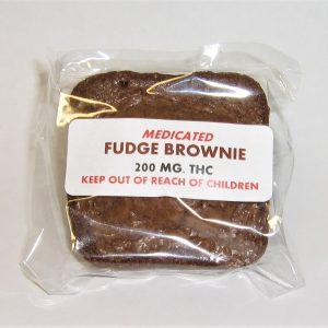 SE Fudge Brownie
