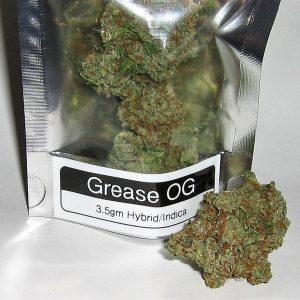 Grease OG