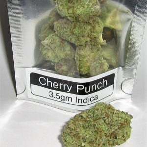 Cherry Punch