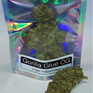 Gorilla Glue OG