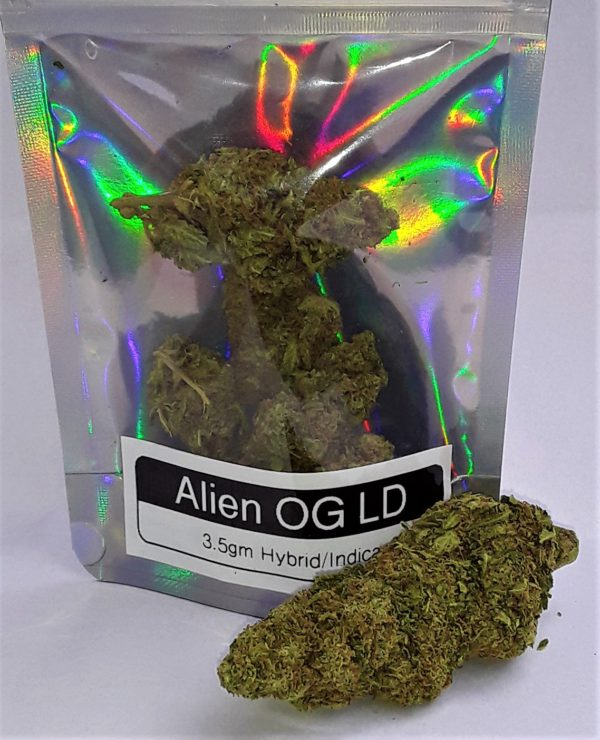 Alien OG LD
