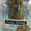 Purple Zkittles